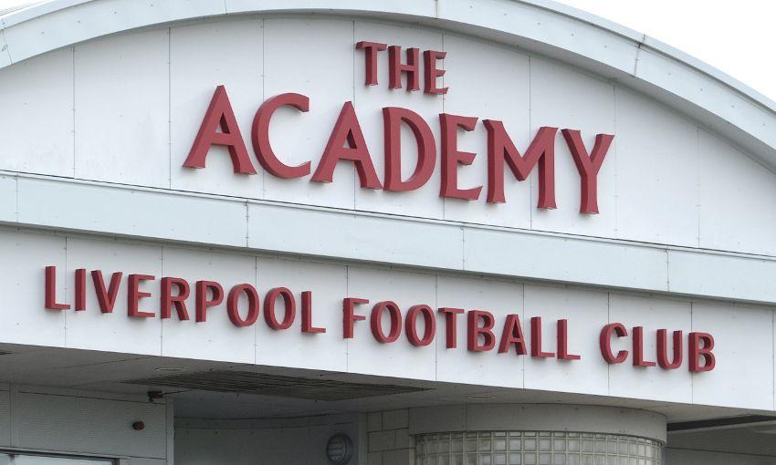 Liverpool FC Academy, Kirkby