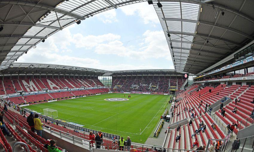 Mainz Liverpool Tickets
