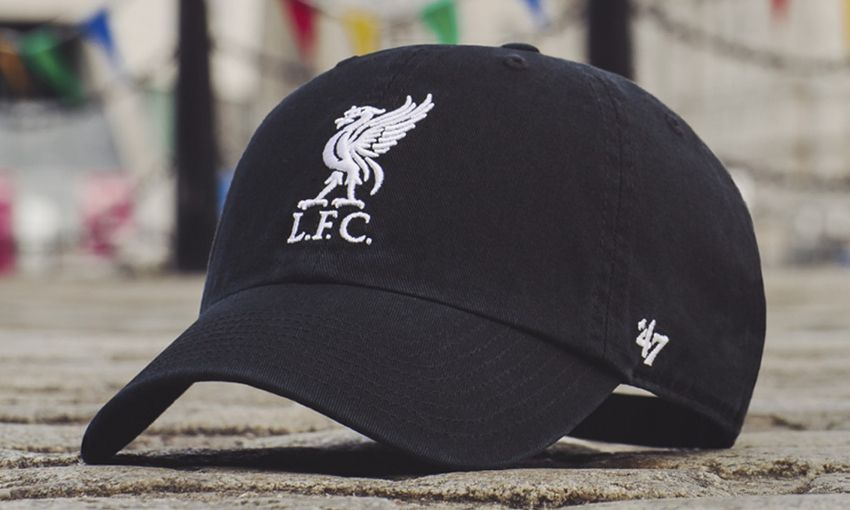 46682996047 LFC and  47 unveil new range of knits and caps for 2016-17 ...