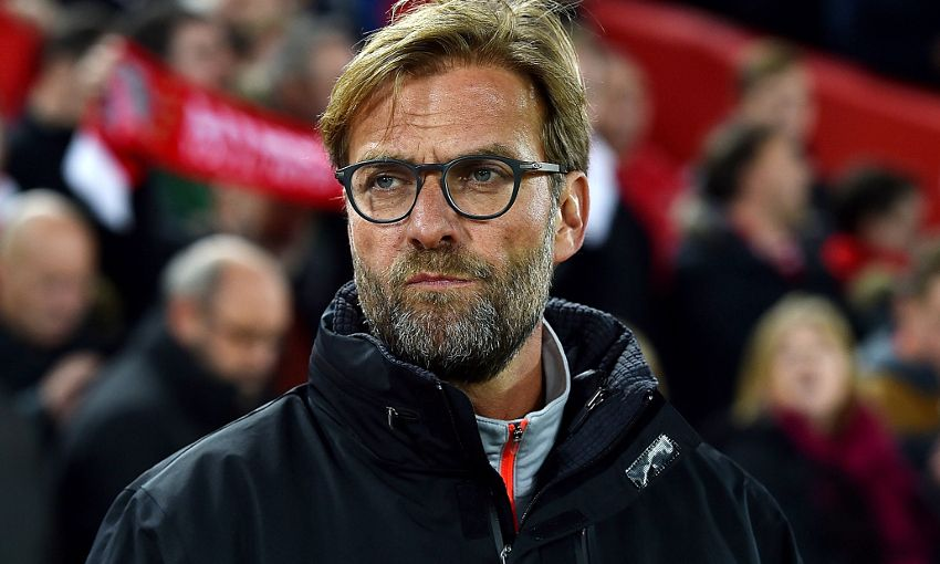 Klopp on Spurs win, young debutants and LFC's striking options