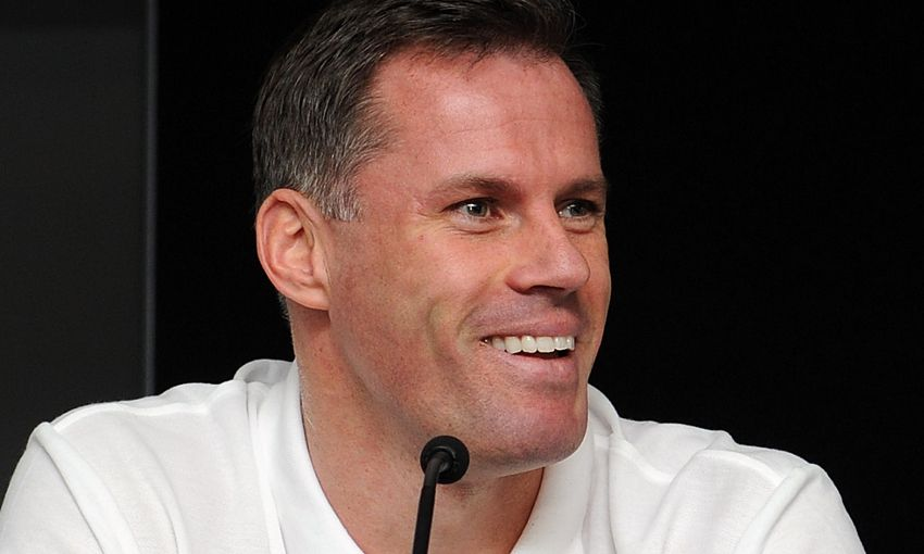 Carragher: Liverpool have created great hope so far
