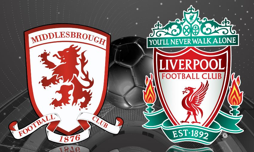 Middlesbrough v Liverpool: What do the stats tell us