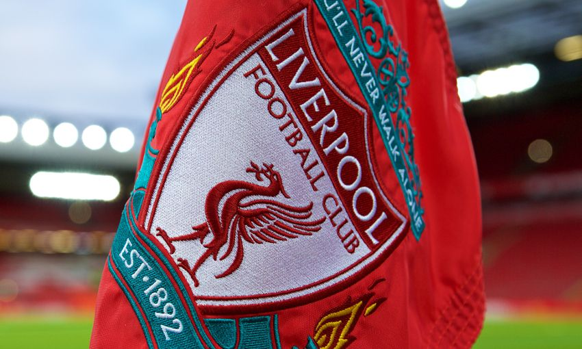 Anfield, generic, crest