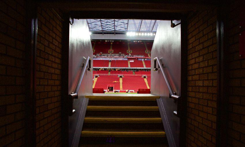 Anfield, generic, crest