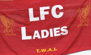 Liverpool Ladies