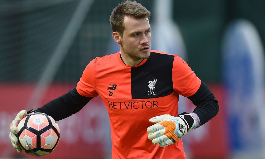 d54cdf98f Simon Mignolet  We ve got to look forward and not for excuses ...
