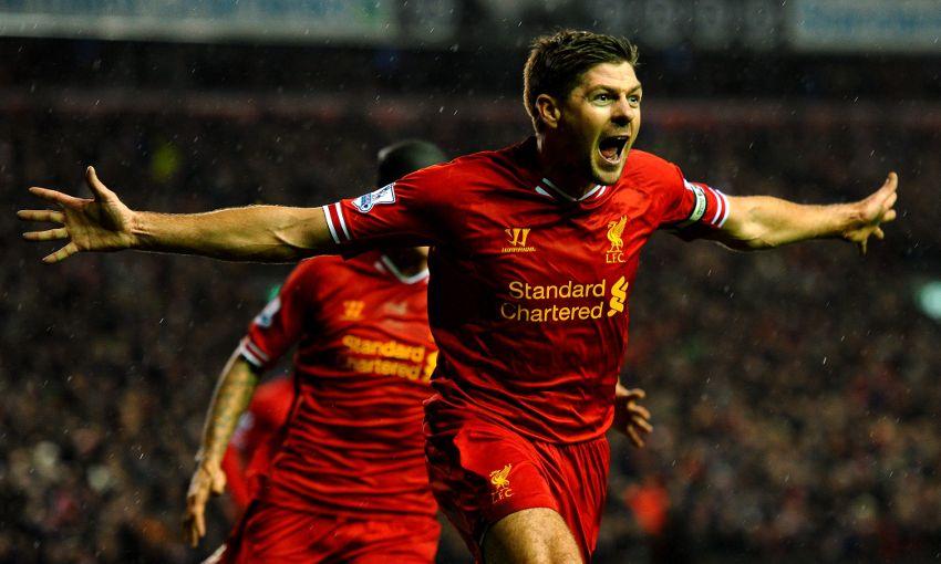 Hasil gambar untuk Gerrard