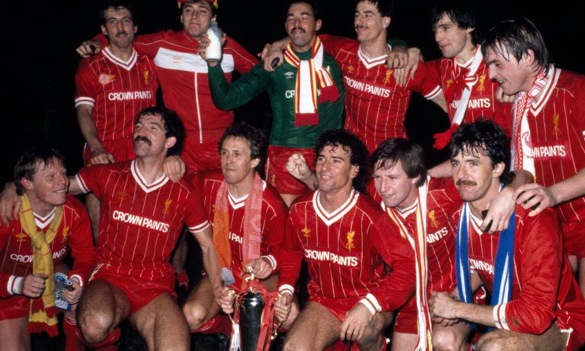 42716cbe3 On this day  Reds beat Everton to lift League Cup - Liverpool FC