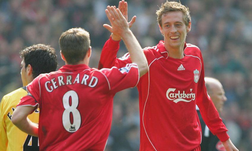 Liverpool, Ngoại hạng Anh