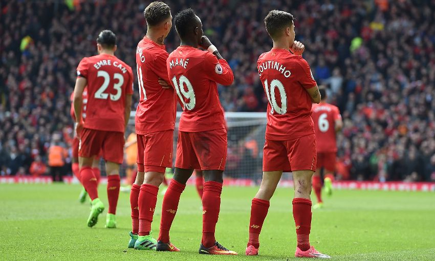 The Reds Takluk Dari Tim Juru Kunci Premier League