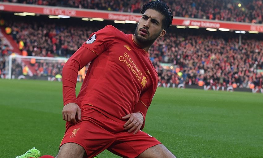VIDEO: Afirman desde Inglaterra que la estrella turca del Liverpool está muy cerca del Atlético 2
