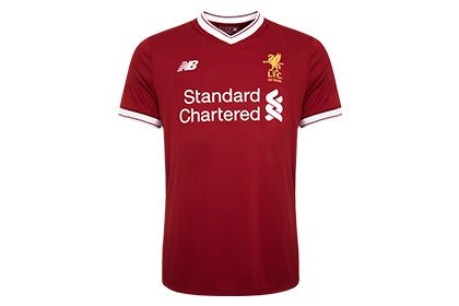 Pre-Order your 2017/18 Home Kit