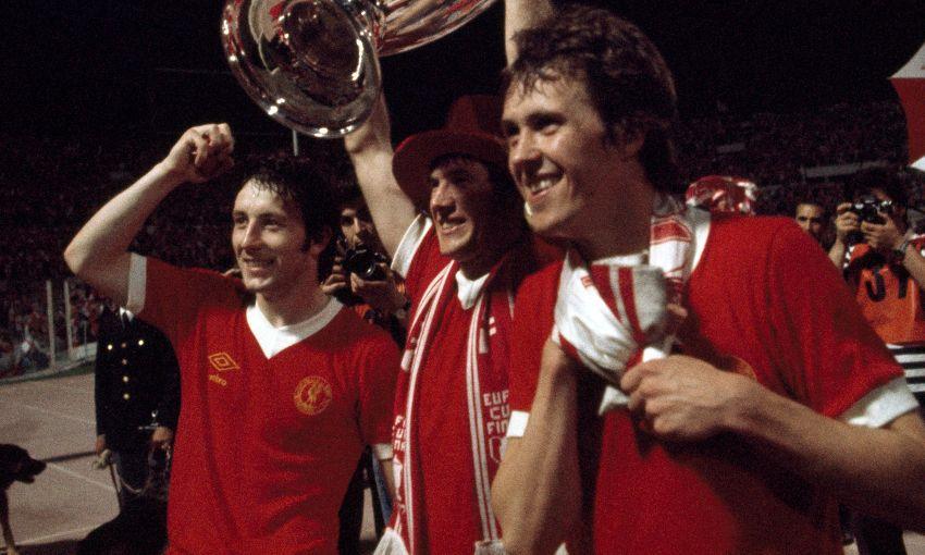1977 EUROPEAN CUP