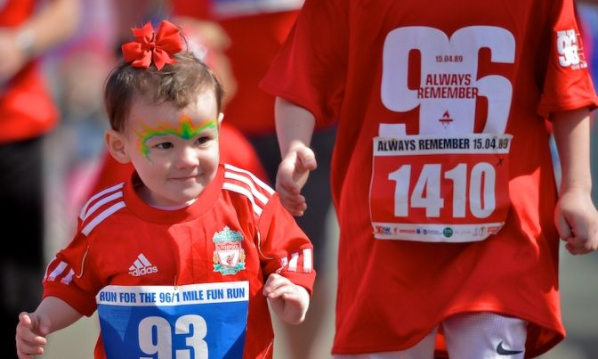 LFC Foundation supports Run For The 96