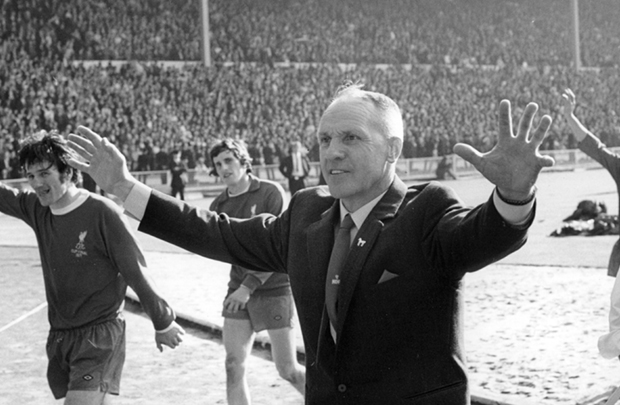Shankly profile image