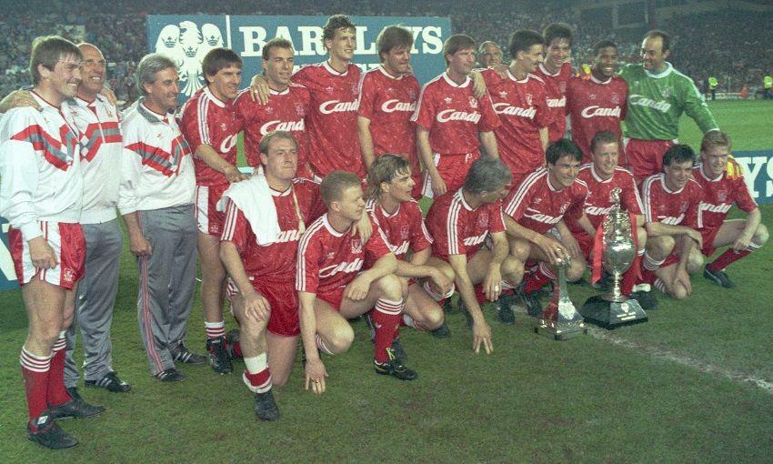 880dcfb55 Reds clinch 18th league title