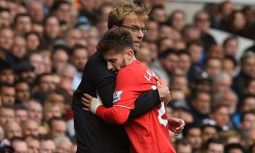 Photo gallery: Jürgen Klopp, 50 years young - Liverpool FC