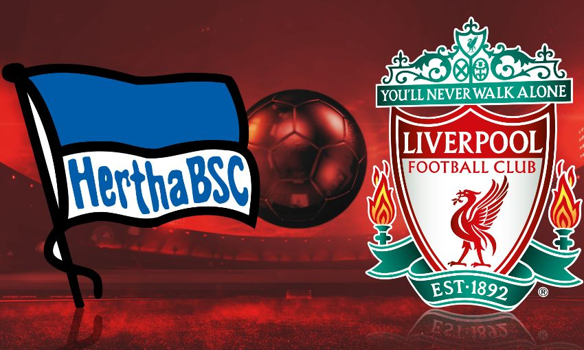 Image result for hertha liverpool 125
