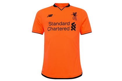 17/18 Third Kit Out Now