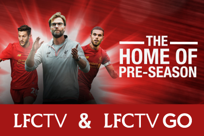 LFCTV & LFCTV GO