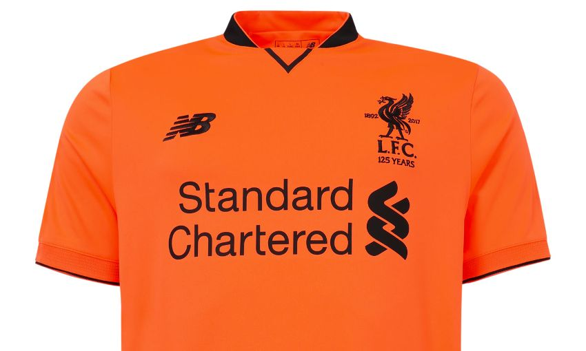 Out now  Liverpool s new 2017-18 third kit revealed - Liverpool FC 1425db4b2