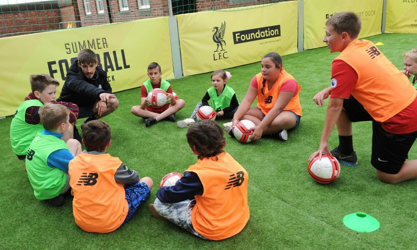 What's on this week - LFC's upcoming community events