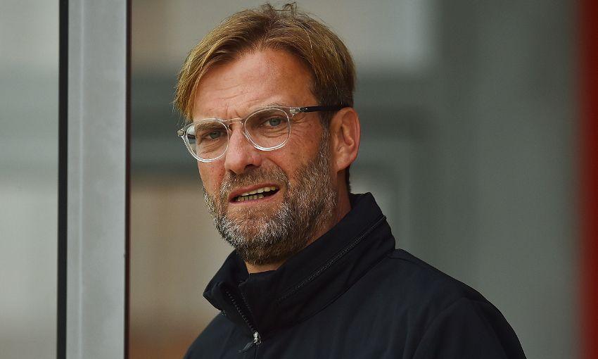 Boss explains why Reds needed January break