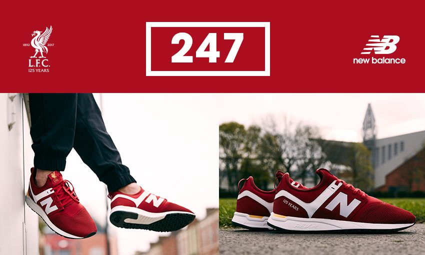 new balance 247 lfc shoes