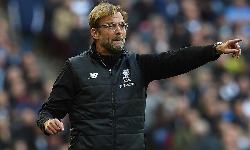 liverpoolfc.com - Jürgen Klopp's verdict on Reds' defeat at Tottenham