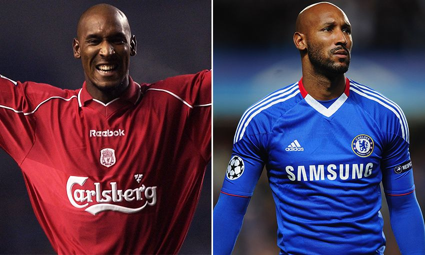 Switching Sides: 10 players to play for both LFC and Chelsea ...