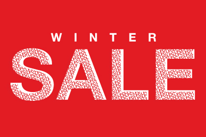 LFC Retail Winter Sale!