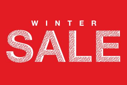 LFC Retail Winter Sale!