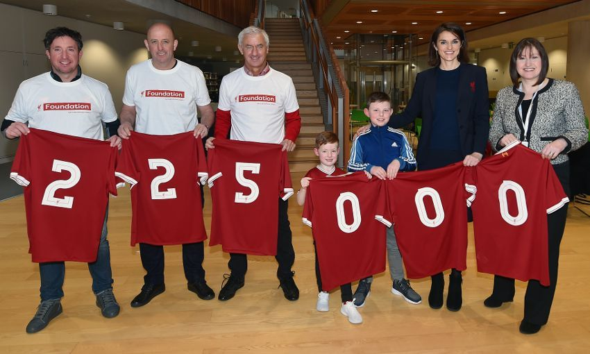 fowler rush and mcallister attend alder hey to find out more about Harrys story
