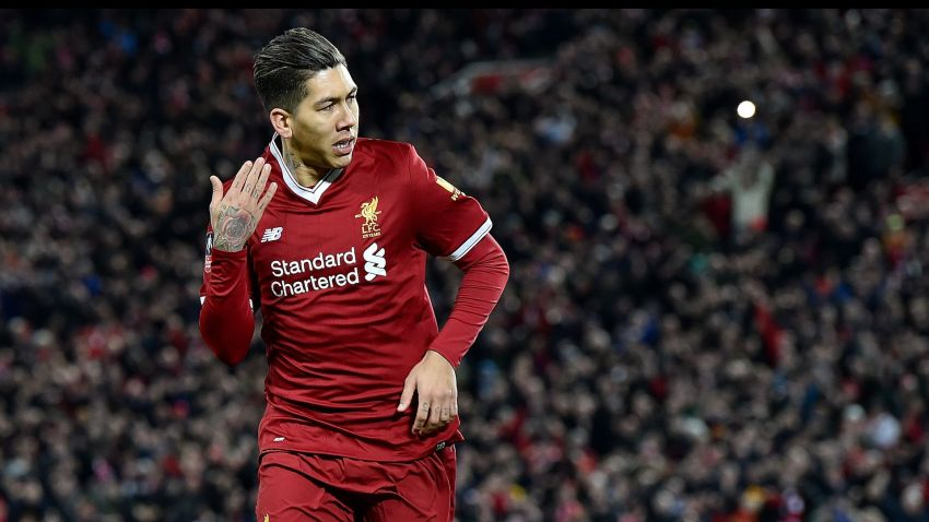 Robbie Fowler: Roberto Firmino is vindicating Jurgen Klopp's selection