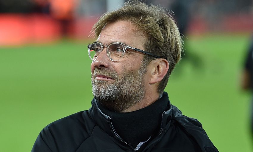 Jürgen Klopp: I'd love to have seen Shankly's work