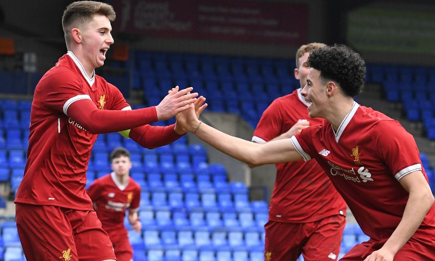 BEN WOODBURN CURTIS JONES