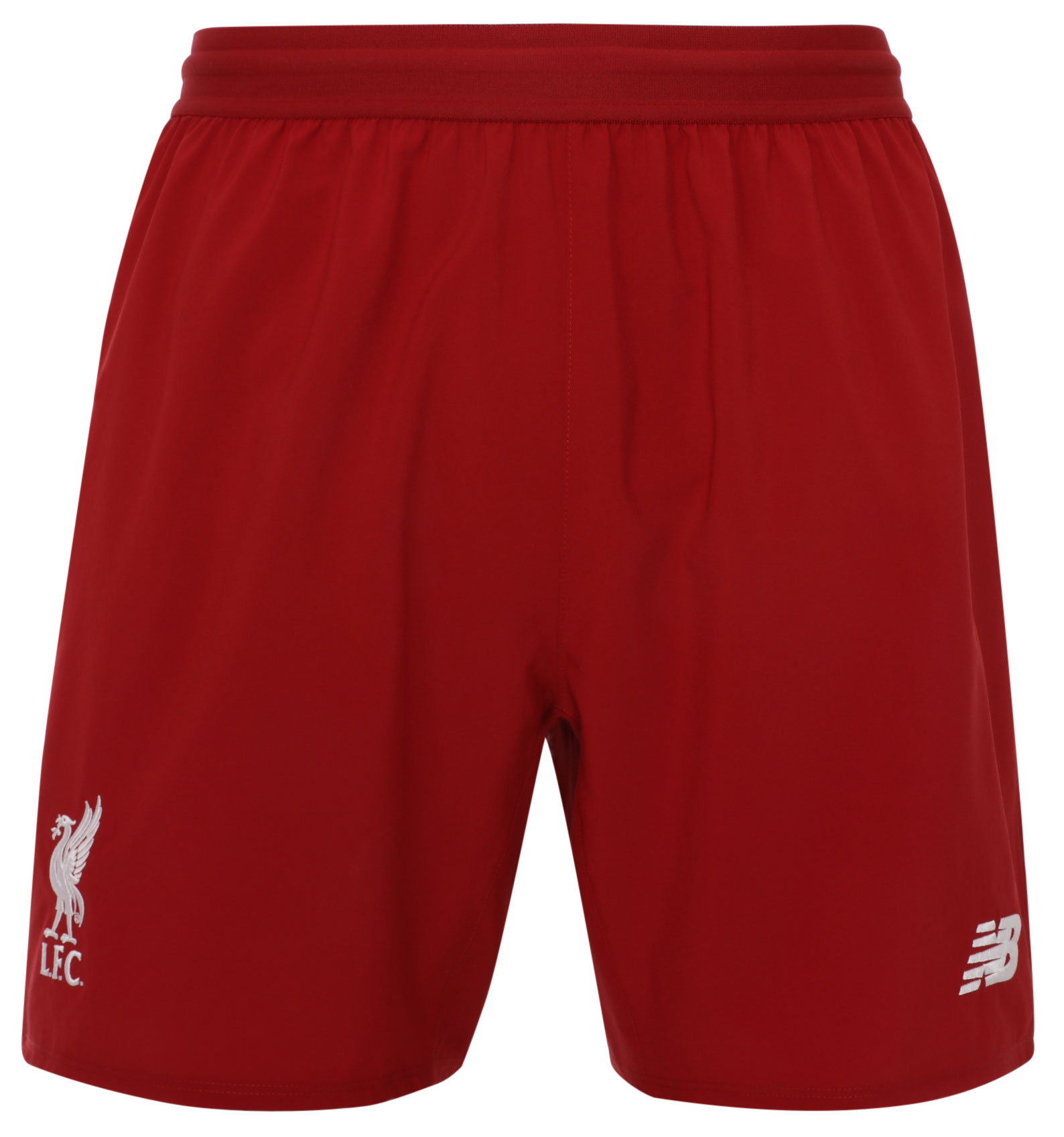 a6cd3b198 2018-19 LFC home kit revealed - pre-order now - Liverpool FC