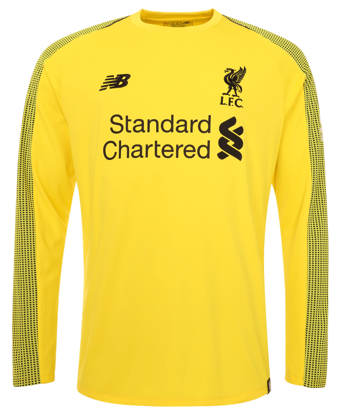 2018-19 LFC home kit revealed - pre-order now - Liverpool FC 284cc36b2