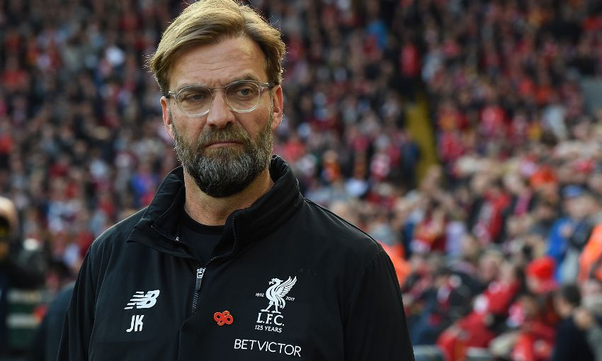 67a73f02b Jürgen Klopp  Why we need your support more than ever today ...
