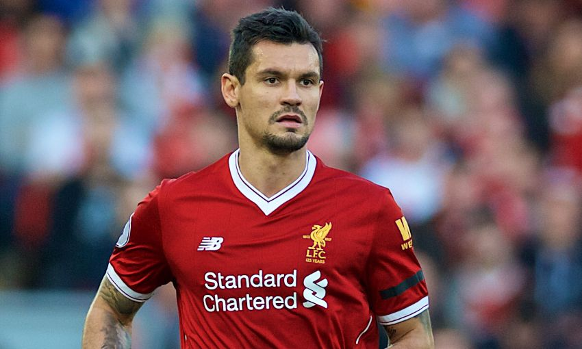 The 30-year old son of father (?) and mother(?) Dejan Lovren in 2020 photo. Dejan Lovren earned a million dollar salary - leaving the net worth at million in 2020