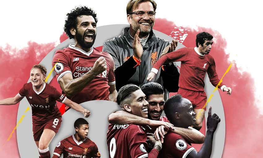 150e8d9ebcf Voting now open for LFC s Players  Awards - Liverpool FC