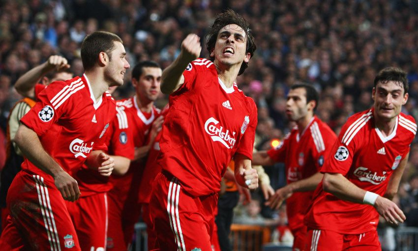 Flashback Liverpool S Past Meetings With Real Madrid Liverpool Fc