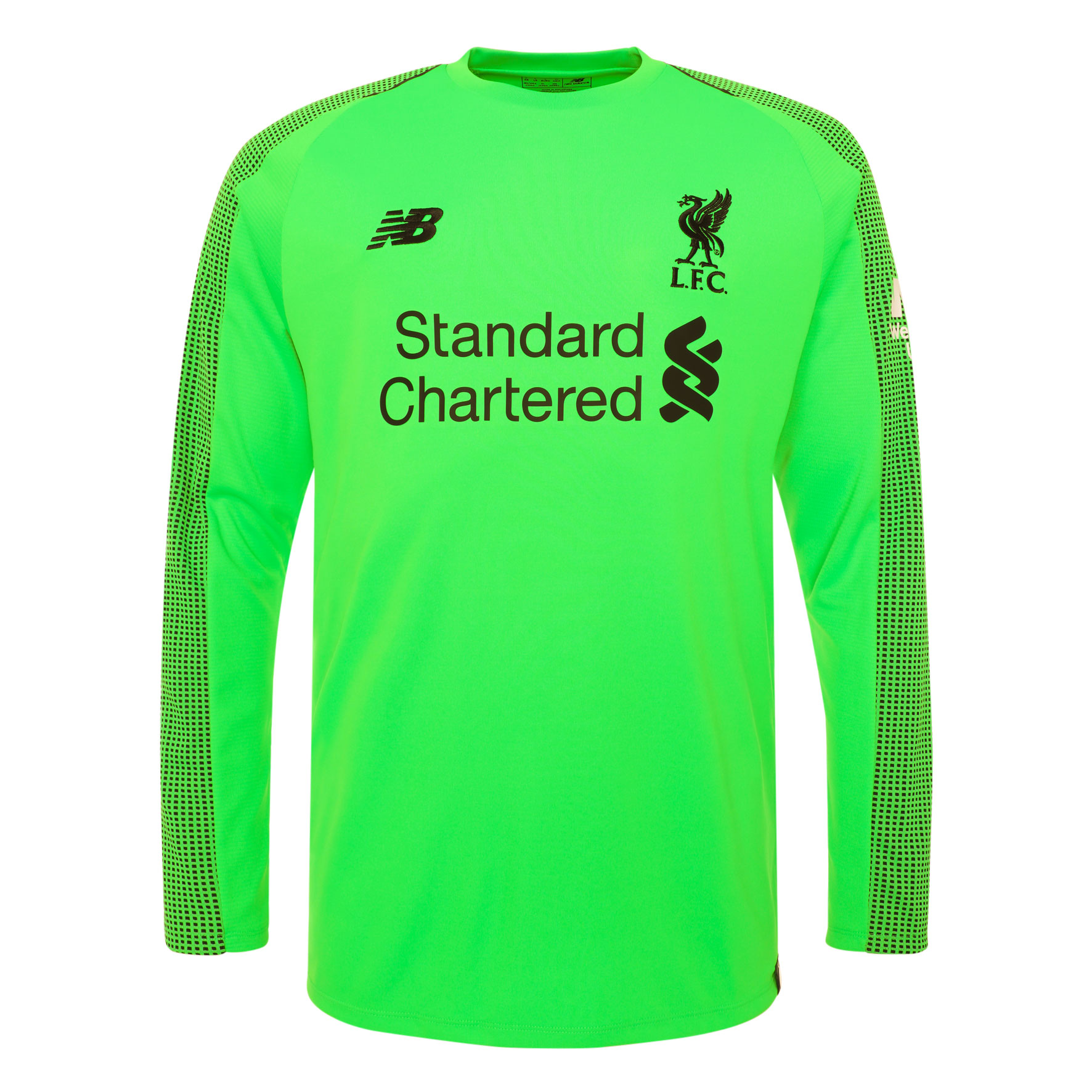 reputable site a85c1 39203 Out now: LFC launches new away kit for 2018-19 - Liverpool FC