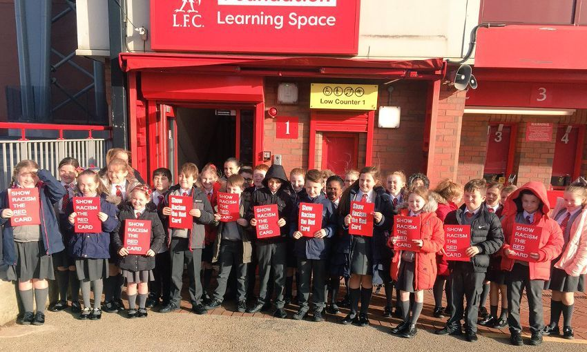 LFC Foundation host primary stars