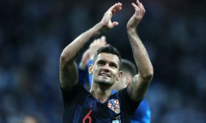 Dejan Lovren's Croatia beat Argentina 3-0 at World Cup