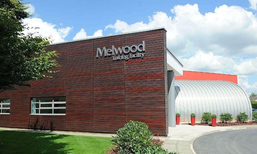 Melwood, Liverpool FC's training ground