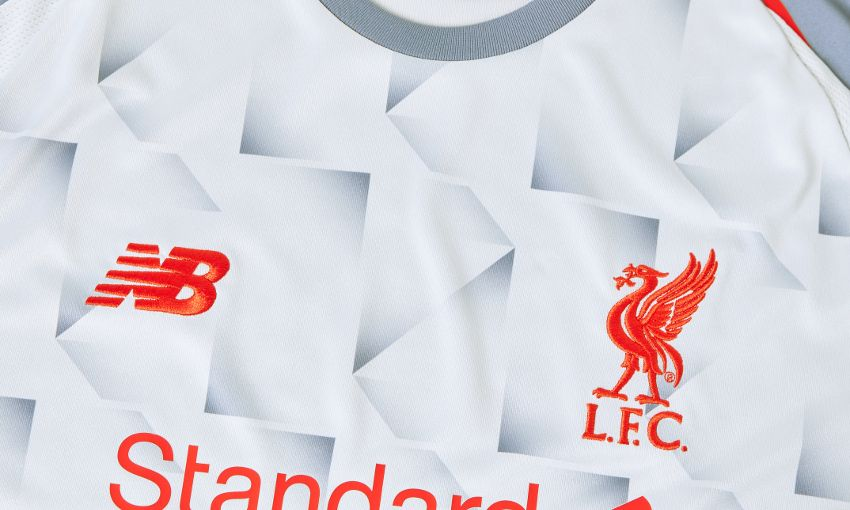 8f9726ccd A closer look at Liverpool s new third kit - Liverpool FC