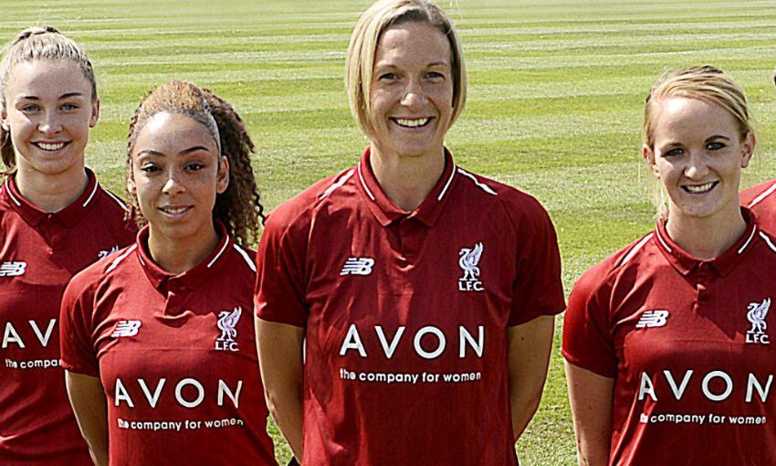 Liverpool Women S 2018 19 Fixtures Revealed Liverpool Fc