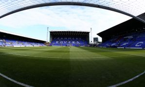 General view of Prenton Park