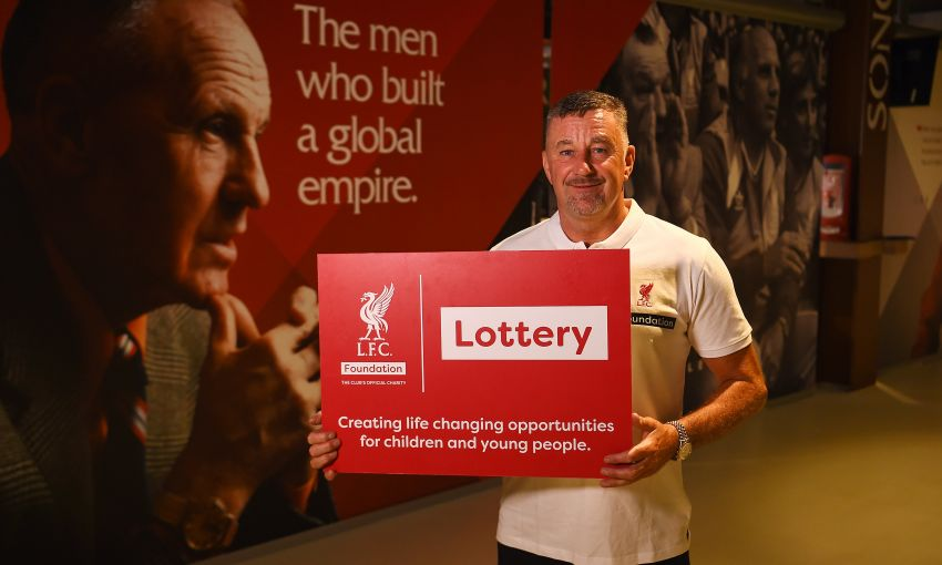 LFC Foundation Lottery